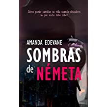 Sombras de Németa (Thriller y aventuras)