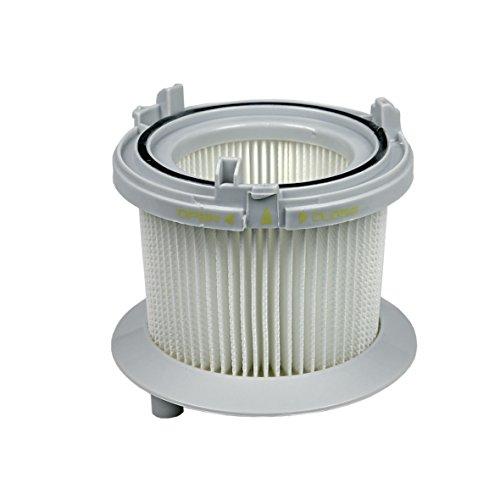 Filter Abluftfilter HEPA Lamellenfilter Filterzylinder T80 rund Staubsauger Bodenstaubsauger Original Candy Hoover 35600415 CTC1201003 TC1140011 TC1185001ALYX TC1201001 TC1206021ALYX TRTC1182001