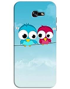 Samsung Galaxy A5 2017 Cover , Samsung Galaxy A5 2017 Back Cover , Samsung Galaxy A5 2017 Mobile Cover By FurnishFantasy™