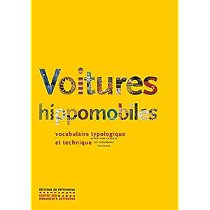 Voitures hippomobiles – Nouvelle édition