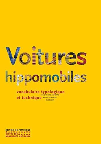 Voitures hippomobiles - Nouvelle édition par Jean-louis Libourel