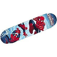 Mondo - 18396 - Vélo et Véhicule pour Enfant - Skateboard Ultimate - Spiderman