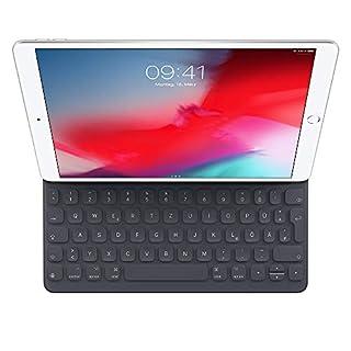 "Apple Smart Keyboard (für 10, 2"" iPad, 10, 5"" iPad Air, und 10, 5"" iPad Pro) - Deutsch (B072K1TXHH) | Amazon price tracker / tracking, Amazon price history charts, Amazon price watches, Amazon price drop alerts"