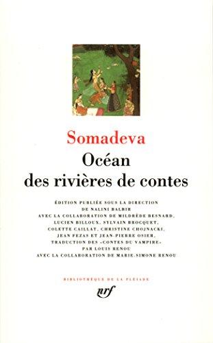 Somadeva : Océan des rivières de contes