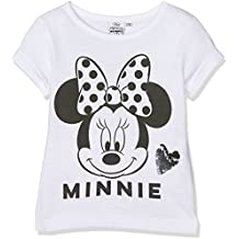 Minnie Mnss27105, Camiseta para Niños