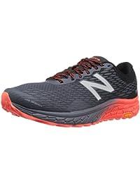 New Balance Mthier, Zapatillas de Running para Asfalto para Hombre, Negro