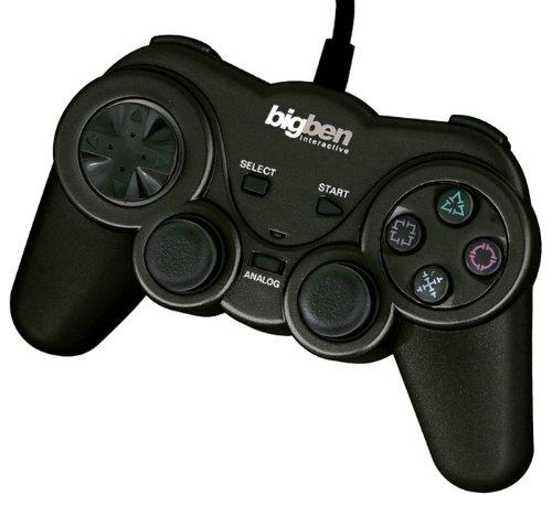 Playstation 2 - Bigben Joypad Dual Shock