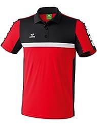 CLASSIC 5-CUBES Poloshirt