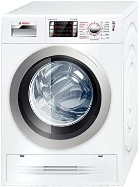 Bosch WVH28422GB Washer Dryer