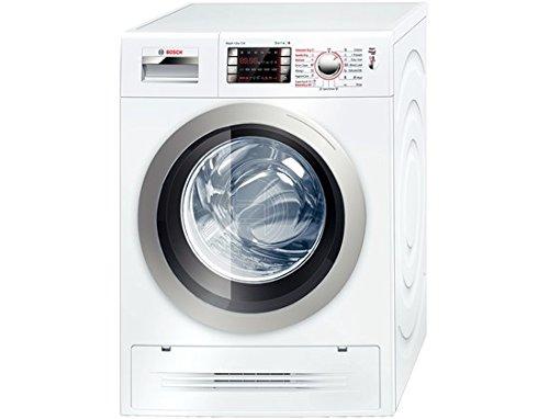 Bosch WVH28422GB 7kg Wash 4kg Dry 1400rpm Freestanding Washer Dryer in White