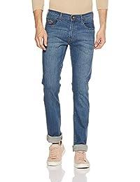 Pepe Jeans Men's Slim Fit Jeans