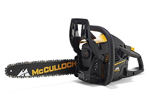 Motosierra térmica McCulloch CS 340