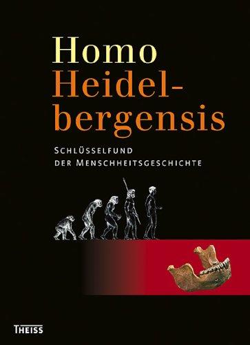 Homo heidelbergensis: Schlüsselfund der Menschheitsgeschichte