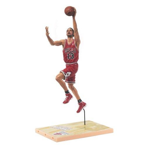 Image of McFarlane Toys NBA Series 23 Joakim Noah Action Figure