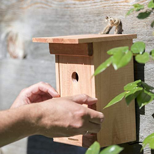 Windhager Nistkasten BIRDY - 3