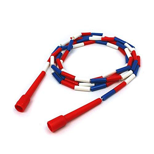 dick-martin-deportes-masjr10-saltar-cuerda-de-plastico-10-secciones-en-cuerda-de-nylon