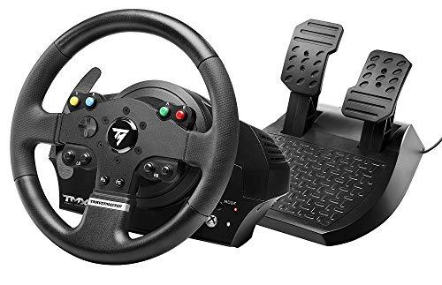 Thrustmaster TMX Pro Force Feedback Racing Wheel (Xbox One/PC) - [Edizione: Regno Unito]