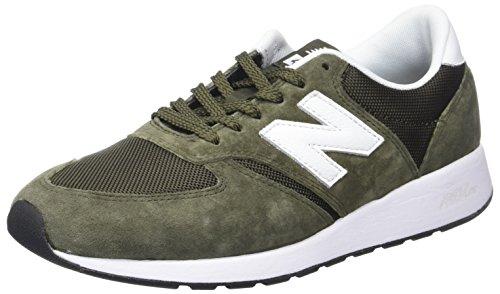 New Balance Mrl420, Zapatillas de Running para Hombre, Verde (Green), 45 EU