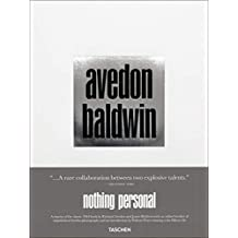 Richard Avedon, James Baldwin: Nothing Personal