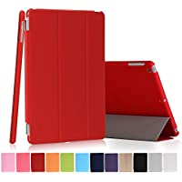 Custodia per iPad Mini 3, DEENOR Colour