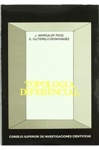 Topología Diferencial