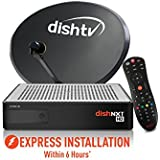 Dish TV HD with Recorder- Dishtv HD+ DTH Set Top Box