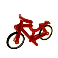 Lego City 1Red Bike
