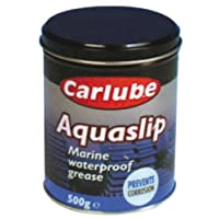 TETROSYL LTD WPG500 Carlube Waterproof Grease 500gm