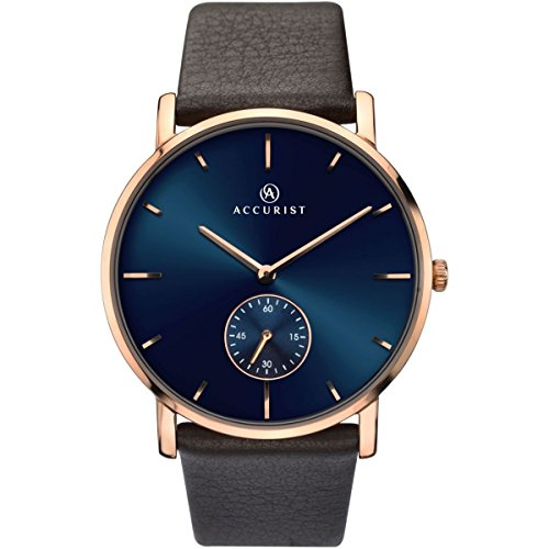 Montre homme Accurist London 7167