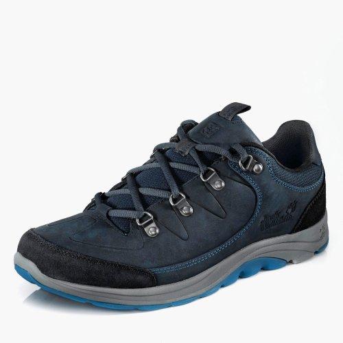 Clarks Paris Lace 203339977, Herren Klassische Halbschuhe blau/grau