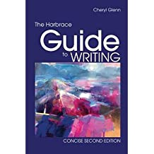 [(The Harbrace Guide to Writing)] [Author: Cheryl Glenn] published on (August, 2011)
