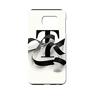 BLUEDIO Designer 3D Printed Back case cover for Samsung Galaxy S6 Edge Plus - G4800