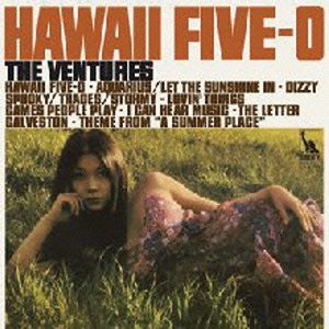 Preisvergleich Produktbild Hawaii Five O
