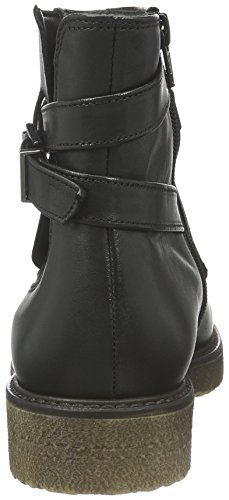 Gabor Shoes 51.652 Damen Kurzschaft Stiefel Schwarz (Schwarz 27)