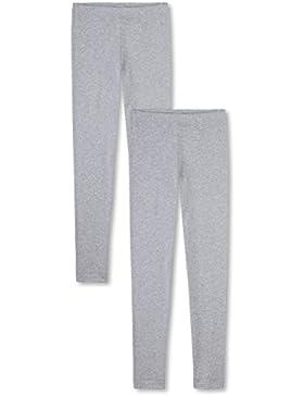 Sanetta Unterhose lang Feinripp im Doppelpack 333578