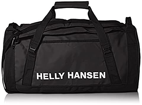Helly Hansen 2 Duffel Bag - Black, 30 Litre