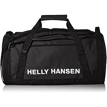 Helly Hansen Duffel 2 - Bolso, color negro, 50 litros