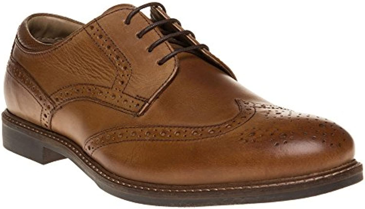 Red Tape Backford Herren Schuhe Beige