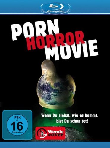 Porn Horror Movie [Blu-ray]
