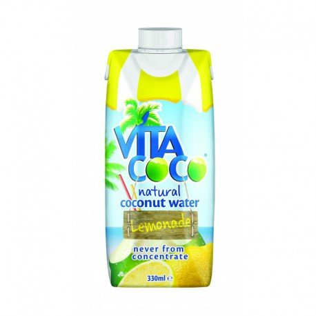 Vita Coco Eau de Coco Citron 330 ml