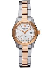 Swiss Military Hanowa 06-7023-12-001 - Reloj para mujeres, correa de acero inoxidable