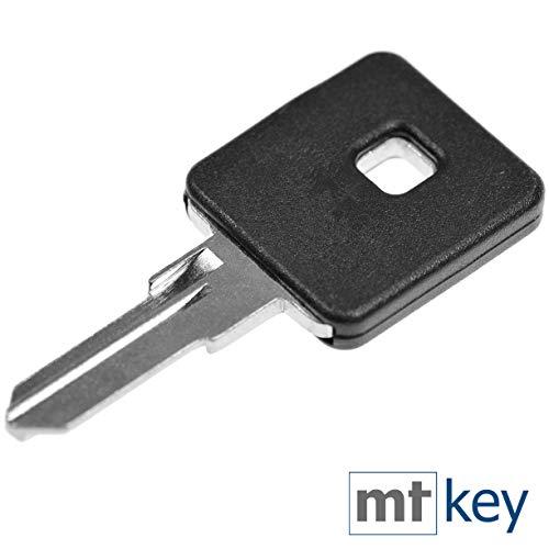Schlüssel Rohling für Harley Davidson Bike Key Blade