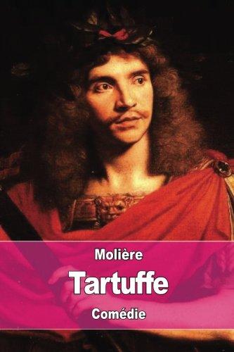 Tartuffe: ou l'Imposteur