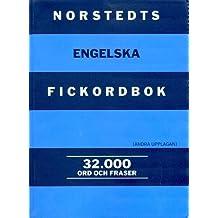 Norstedts English-Swedish and Swedish-English Dictionary