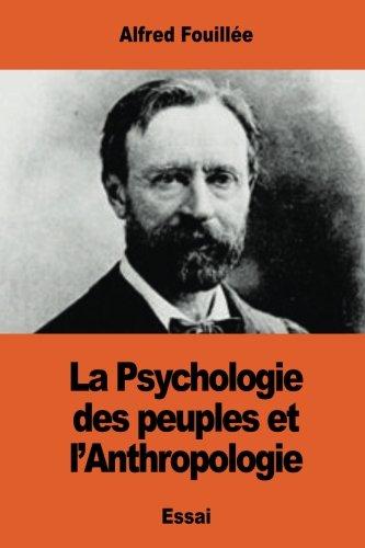 la-psychologie-des-peuples-et-lanthropologie