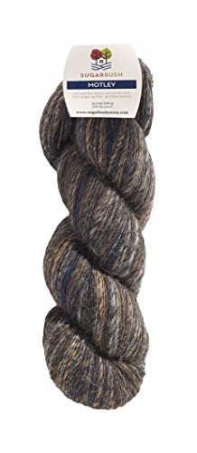 Sugar Bush Yarn Yarn, Mosaic Mango