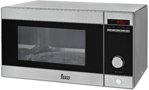 Teka MWE 230 G - Microondas con grill, 1250 W, de color...