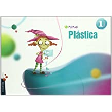 Plastica 1º Primaria (Pixépolis) - 9788426379672