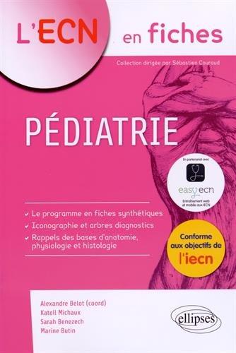 ecn pediatrie gratuit