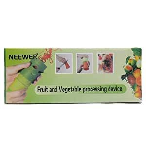 Multifunction Vegetable Fruit Twister Cutter Slicer Utensil Processing Device